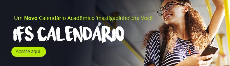 Novo sistema do Caledário Acadêmico
