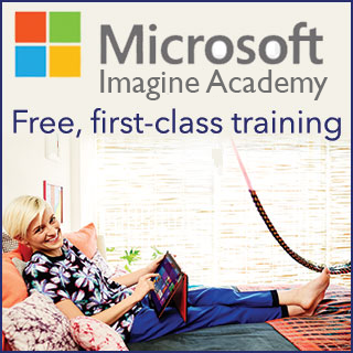 Parcerias Educacionais Microsoft DreamSpark ou Microsoft Imagine Briefing para site Imagem 01